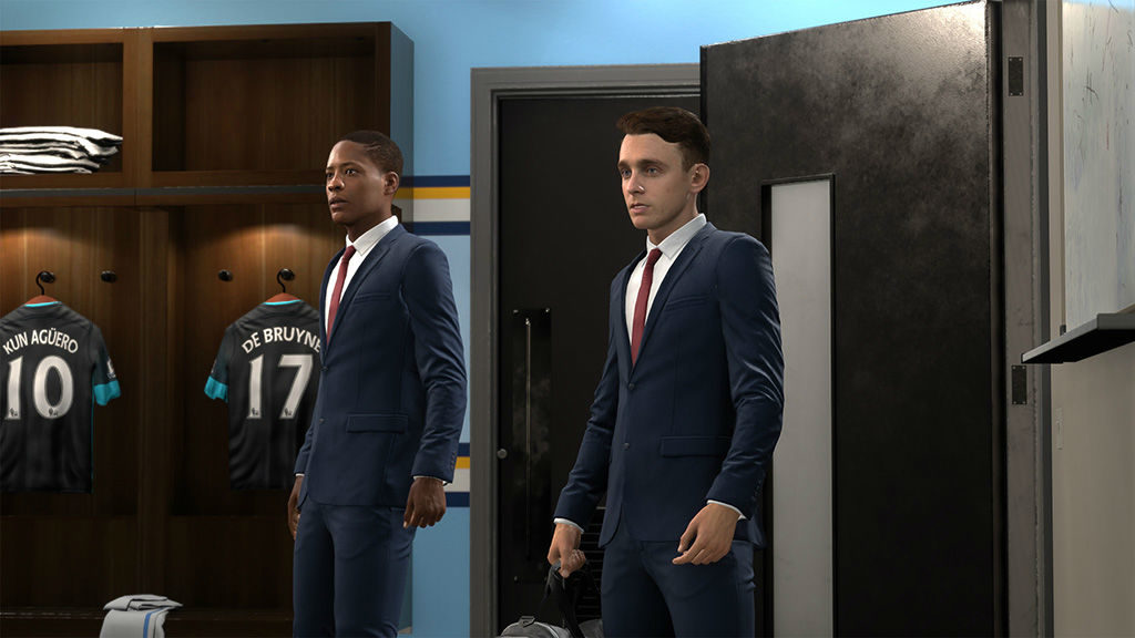 FIFA-17-The-Journey-Alex-Hunter-vestiaire