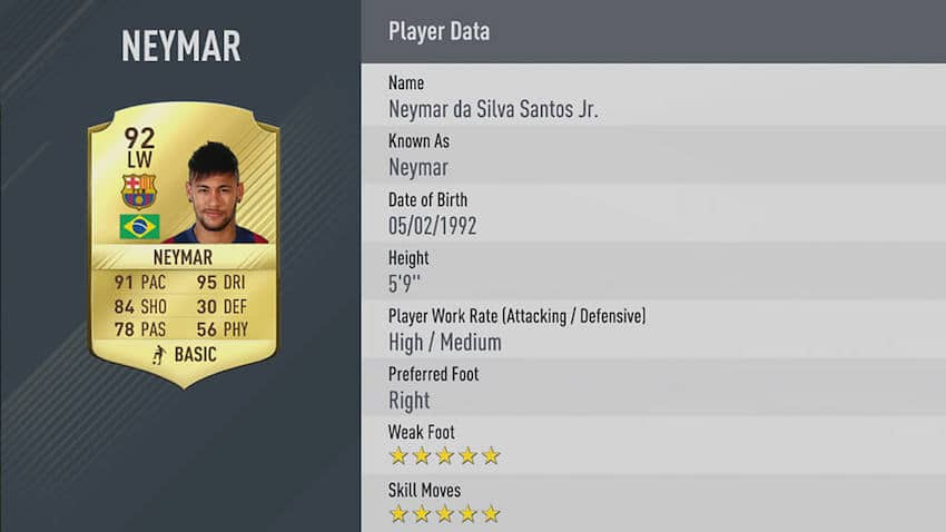 notes-Neymar-fifa-17