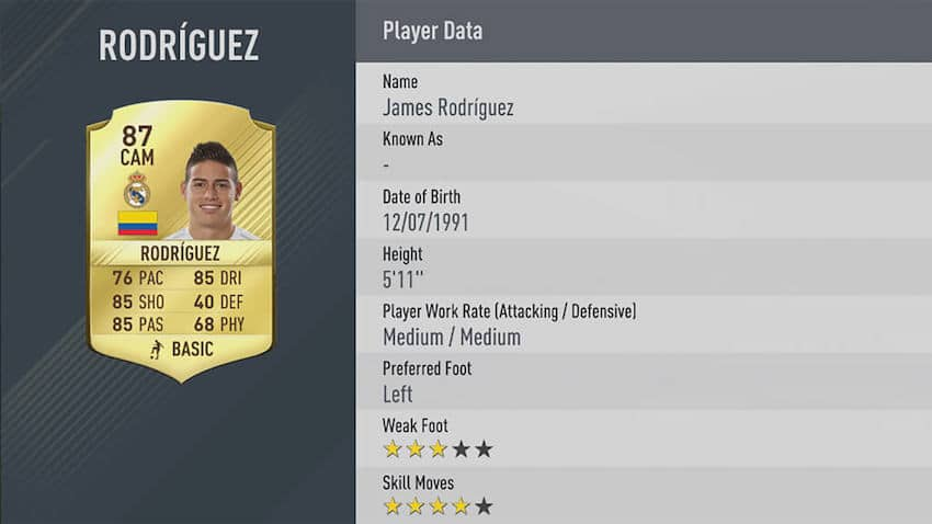 notes-james-rodriguez-fifa-17
